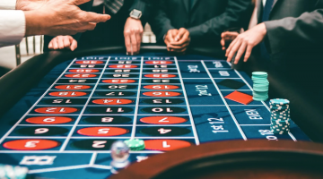 Blog Post-5 Common Mistakes in Online Casino You Should Know and Avoid