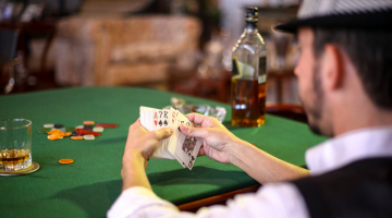 Blog Post-Winning at Online Casinos Is There a Science or System to It