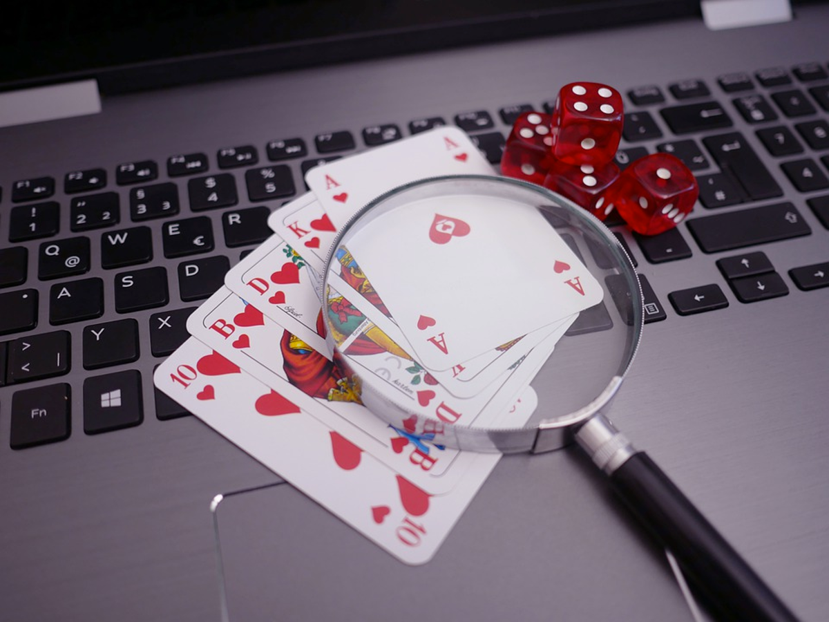 Home Page-Every Gamer's Guide to Online Casinos for Getting Started
